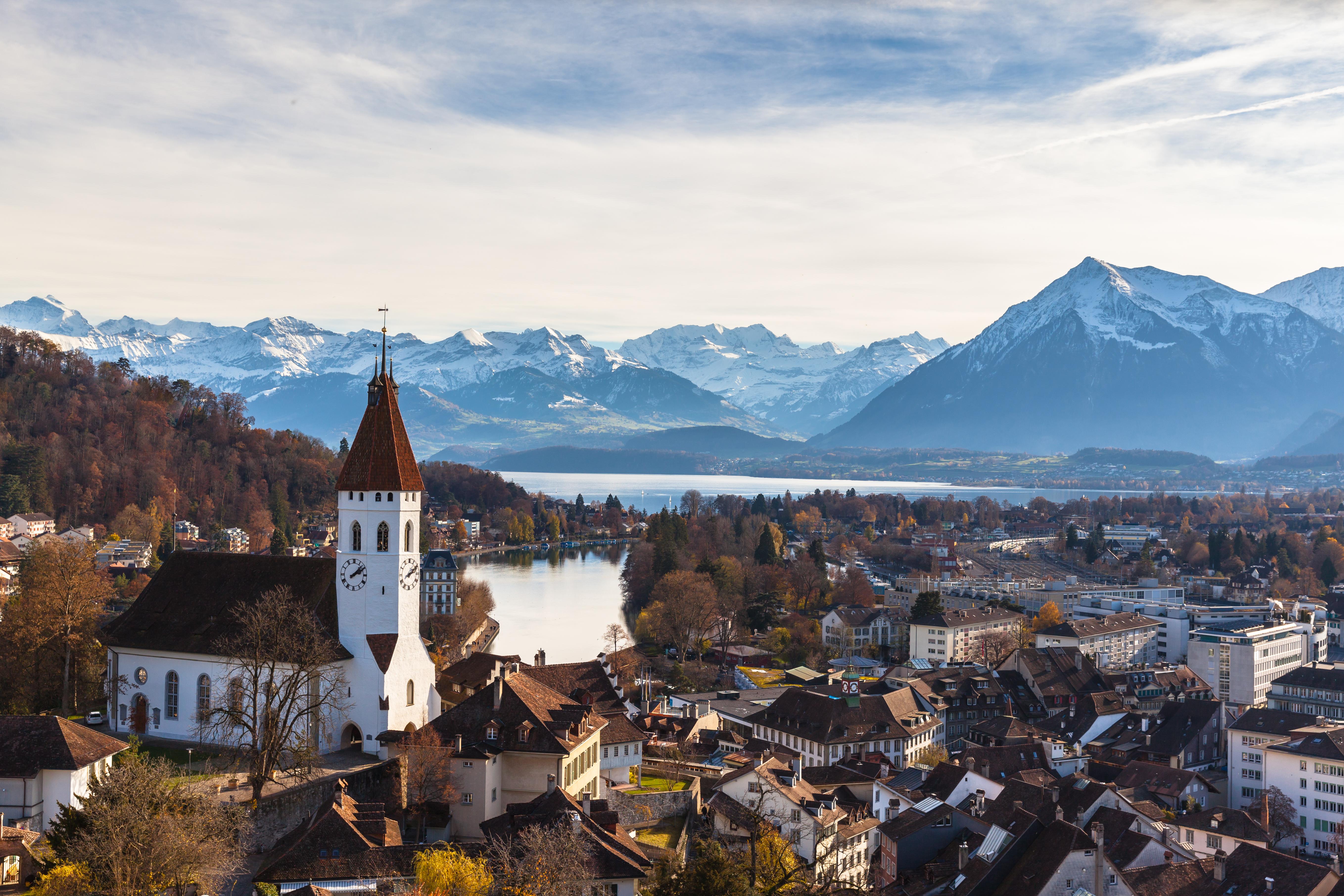 Bern – Steuerreform im Klartext